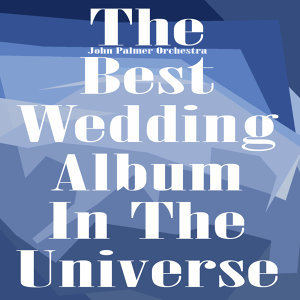 The Best Wedding Album In the Universe