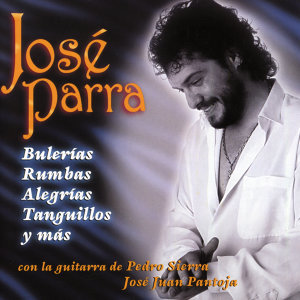 Flamenco José Parra