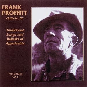 Frank Proffitt of Reese, Nc