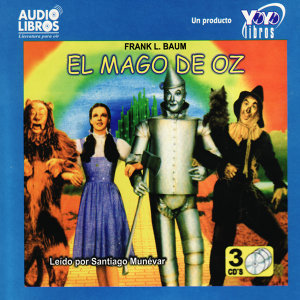 El Mago De Oz (Abridged)