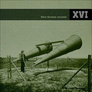 Stern-Gerlachs Versioner - EP