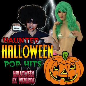 Haunted Halloween Pop Hits