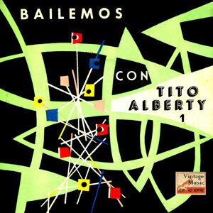 """Vintage Cuba Nº 69 - EPs Collectors, """"Bailemos Con Tito Alberty"""""""