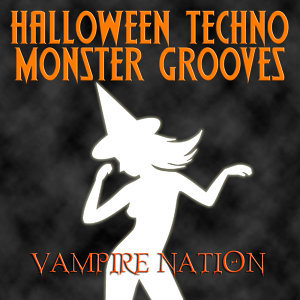 Halloween Techno Monster Grooves