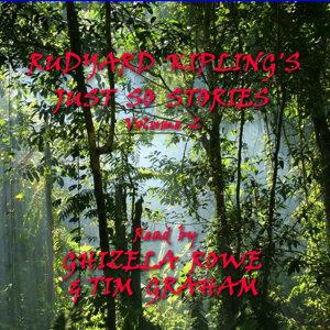 Jungle Book - Volume 2