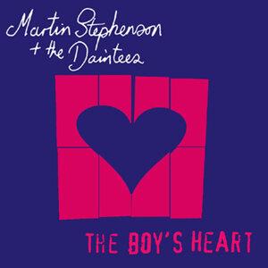 The Boys Heart