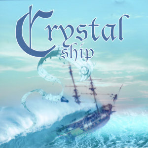 Crystal Ship (feat. Marina Belica) - Single