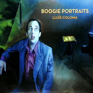 Boogie Portraits
