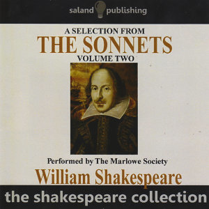 A Selection From The Sonnets Volume Two by William Shakespeare