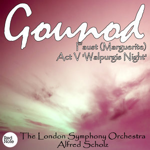 Gounod: Faust (Marguerite) Act V 'Walpurgis Night'