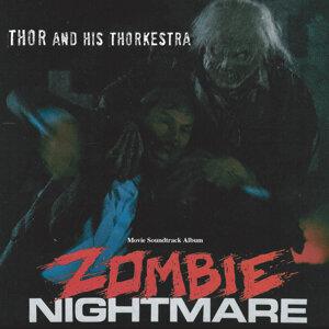 Zombie Nightmare Soundtrack
