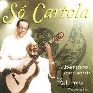 Só Cartola