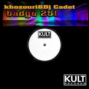 Badge 251 E.P.