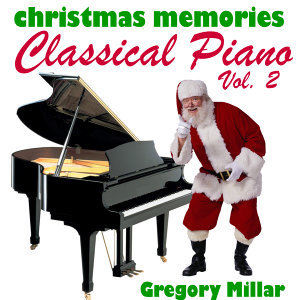 Christmas Memories Classical Piano Vol. 2