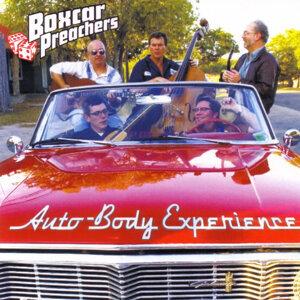 Auto-Body Experience