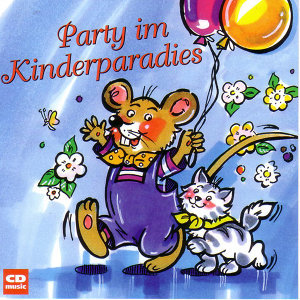 Party im Kinderparadies
