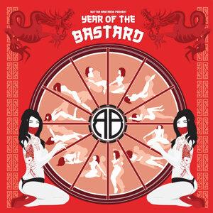 Year Of The Bastard