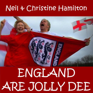 England Are Jolly Dee