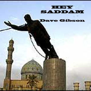 Hey Saddam