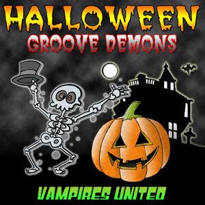 Halloween Groove Demons