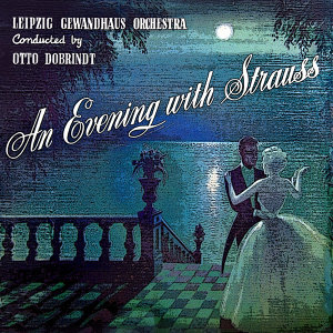 An Evening With Strauss