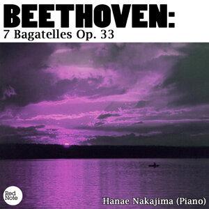 Beethoven: 7 Bagatelles Op. 33