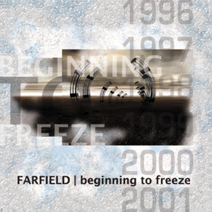 Beginning To Freeze