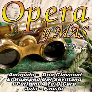 Opera Y Mas Vol.2