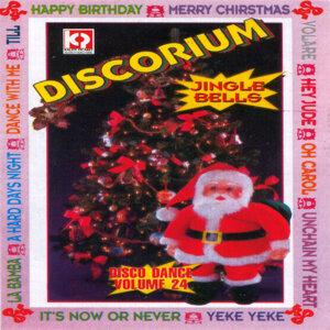 Discorium 89