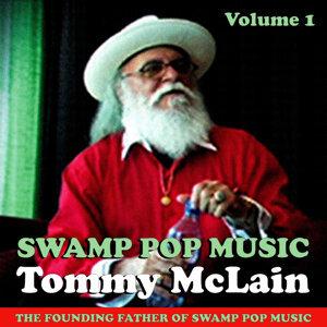 Swamp Pop Music Volume 1