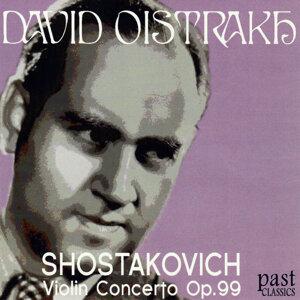 Violin Concerto Op. 99