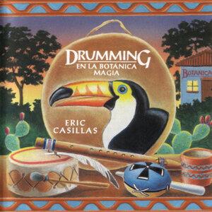 Drumming En La Botanica Magia