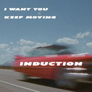 I Want You - Keep Moving