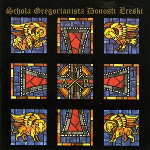 Schola Gregorianista Donosti Ereski - Urte Gregorianoa
