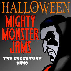 Halloween Mighty Monster Jams