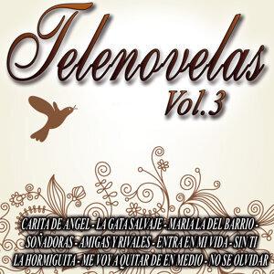 Telenovelas Vol.3