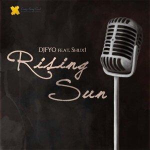 Rising Sun (feat. Shux1)
