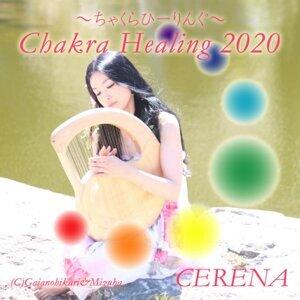 ちゃくらひーりんぐ2020 (Chakra Healing 2020)