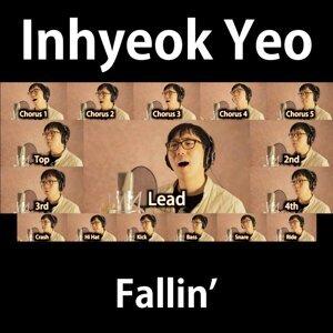 Fallin' (Fallin')