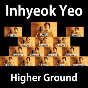 Higher Ground (Higher Ground)