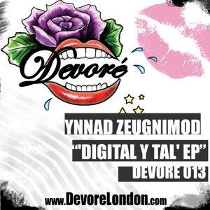 Digital Y Tal EP
