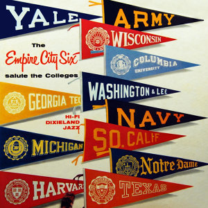 The Empire City Six Salutes The Colleges
