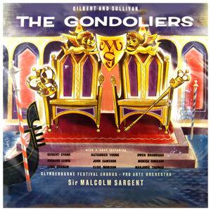 Gilbert & Sullivan The Gondoliers