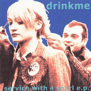 Service WIth A Snarl EP