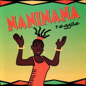 Naninana - Reggae Con Patricio Mena