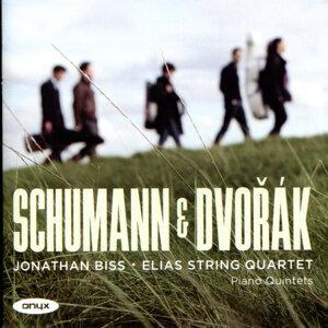 Schumann  & Dvořák: Piano Quintets