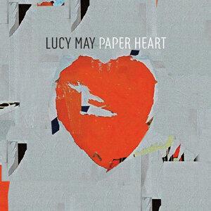 Paper Heart - Single