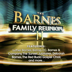 Barnes Family Reunion II