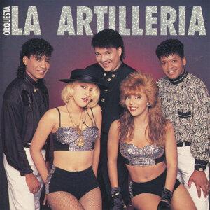 Orquesta La Artilleria