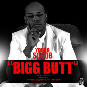 Bigg Butt - Single